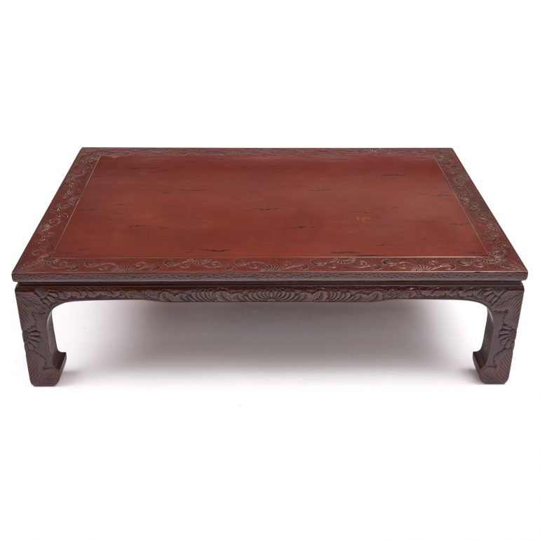low-table